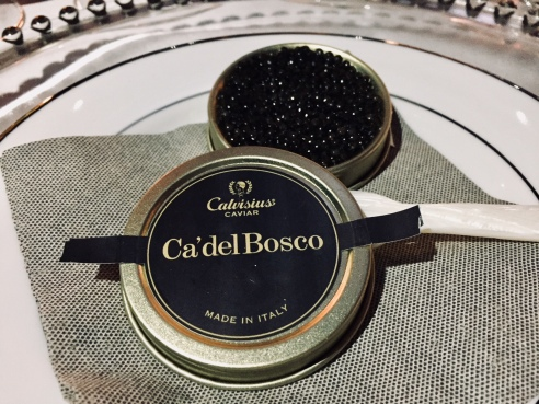 Crateful CDB Caviar