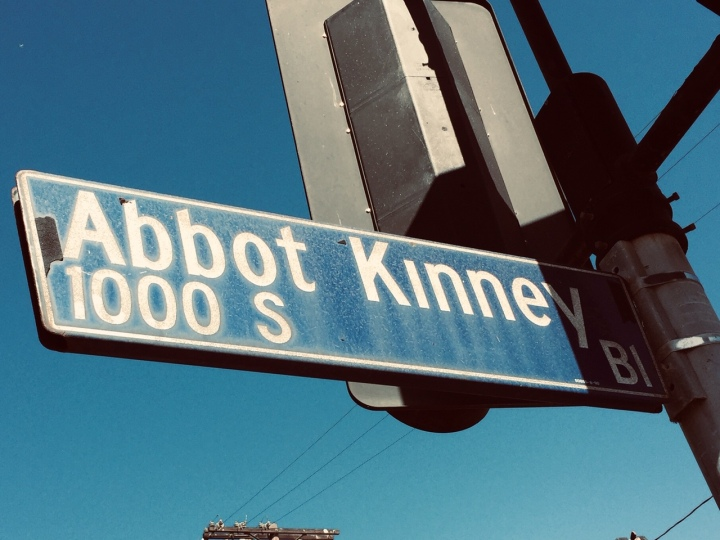 Venice Abbot Kinney