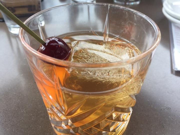 Eureka! Old Fashioned