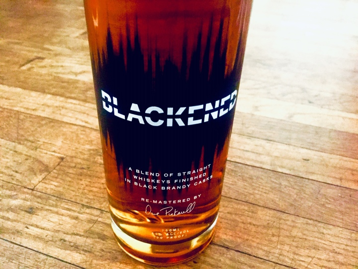 Metallica Whisky
